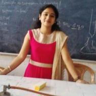 Uma P. BSc Tuition trainer in Delhi