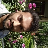 Sanjeev Paul Class 12 Tuition trainer in Delhi