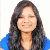 Megha P. Software Testing trainer in Bangalore