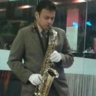 Amogh Gupta Gupta Guitar trainer in Delhi