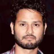 Aditya Kumar photo