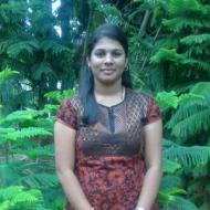 Nisha V. photo
