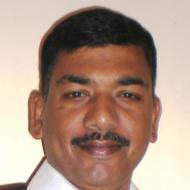Srikanth Iyer Lean - 6 Sigma trainer in Chennai