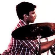 Charleston Rodricks Drums trainer in Mumbai