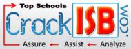 Crack ISB NATA institute in Pune