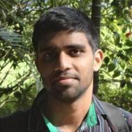 Mahesh M. NEET-UG trainer in Bangalore
