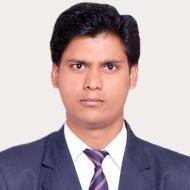 Md Nadir Ali Azad Web Designing trainer in Delhi
