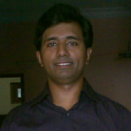 Amit RK Saha photo