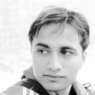 Sameer Dogra Corel DRAW trainer in Mohali