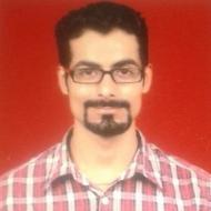 Himanshu Arora Class 9 Tuition trainer in Jaipur