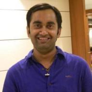 Pankaj Kumar Class I-V Tuition trainer in Pune