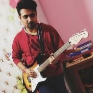 Soumya Mukherjee Guitar trainer in Kolkata