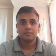 Naziruddin Syed GMAT trainer in Mumbai