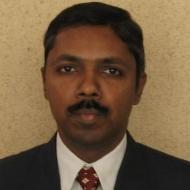 Babu Varghese Class 12 Tuition trainer in Bangalore