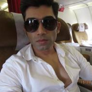 Gaurav -- Personal Trainer -- photo