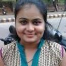 Shruthi P. photo