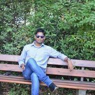 Sam Shankar German Language trainer in Chennai