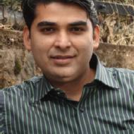 Intikhab Rahman BSc Tuition trainer in Mumbai