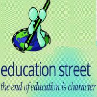 Education Street photo