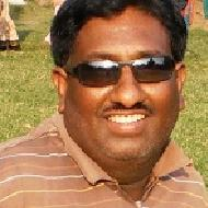 Ravi Kanth Class 9 Tuition trainer in Hyderabad