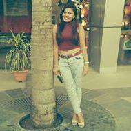 Supriya G. Class I-V Tuition trainer in Noida