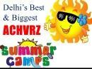 Achvrz Achievers Summer Camp photo