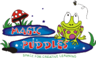 Magic Puddles photo