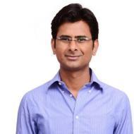 Deepak Oracle trainer in Pune