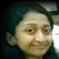 Gayathry A. Class I-V Tuition trainer in Chennai