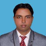 Devesh Kumar Singh Engineering Entrance trainer in Varanasi