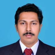 Abi Varghese BSc Tuition trainer in Karunagappally