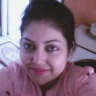 Priyanka S. Class I-V Tuition trainer in Kolkata
