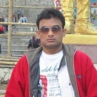 Kaushik Dutta Class 11 Tuition trainer in Kolkata