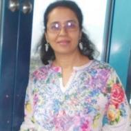 Dilshad A. Handwriting trainer in Mumbai