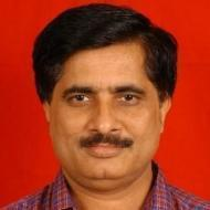 Nn Jha Six Sigma trainer in Chennai