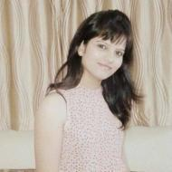 Anchal J. Class 11 Tuition trainer in Mumbai