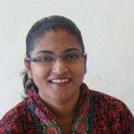 Veena S. Language translation services trainer in Pune