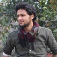 Shivendra Pratap Singh UPSC Exams trainer in Delhi