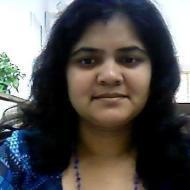 Alka A. Art and Craft trainer in Mumbai