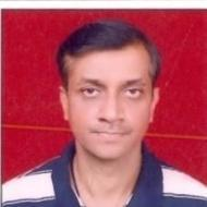 Sanjay Jain Oracle trainer in Noida