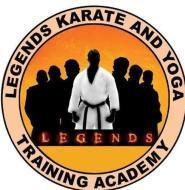 Legends Karate And Yoga Training Academy photo