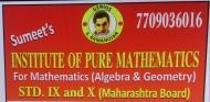 Institute of Pure Mathematics photo