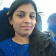 Sheela G. SAS Base trainer in Bangalore