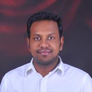 Ravishankar S Angular.JS trainer in Bangalore