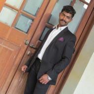 Kaustubh Koli Self Defence trainer in Mumbai