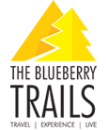 The bluberry trails photo