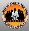 Legends Karate And Yoga Training Academy photo