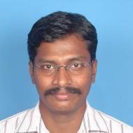 Nityanandan Rajangam MS Project trainer in Chennai