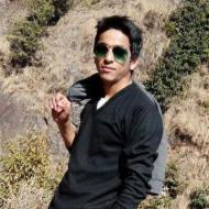 Akshay Kapoor BCA Tuition trainer in Chandigarh