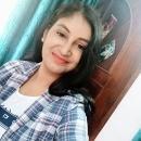 Manjula P. photo